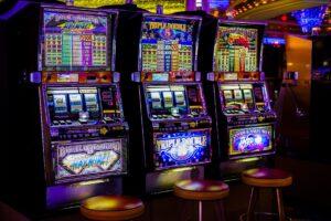 Holingabet Slot Oyunları
